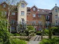 2 bedroom Apartment in The Quadrangle, Horley