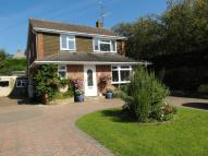 Detached home to rent in East Grinstead...
