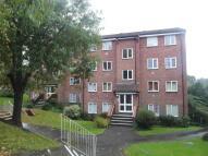 Apartment in St Leonards Park...