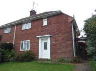 Apartment to rent in Blackwell Farm Road...