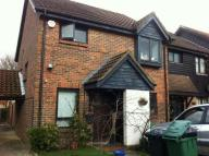 Langshott Terraced house to rent