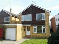 3 bed home in Chaucer Avenue...