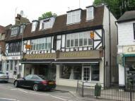 Apartment in Caterham, Surrey
