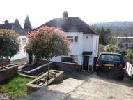 2 bed semi detached home to rent in Godstone Road, Kenley