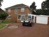 4 bedroom Detached house for sale in Meriton Road, Handforth...