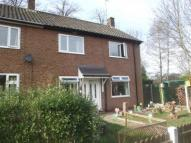 Terraced house in Oakmere Road, Handforth...