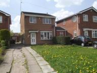 3 bed Detached house for sale in Tabley Road, Handforth...