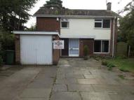 Cherington Close Detached property for sale