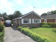 Bungalow for sale in Tabley Road, Handforth...