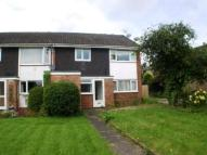 Flat for sale in Caldy Road, Handforth...