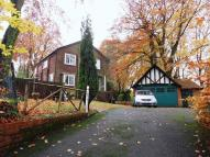 4 bed Detached house to rent in Hill Road, Purley