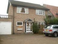 Detached property in Brighton Road, Coulsdon