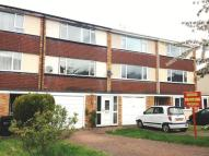 Terraced home in Oswald Close, Leatherhead