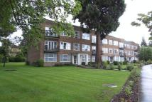 Apartment in Highridge Close, Epsom