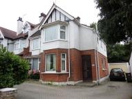Foxley Hill Road semi detached house to rent