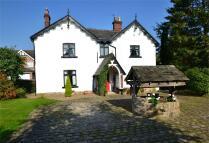 Detached home in Torkington Hall Farm...