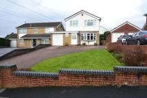 Detached house for sale in Grassholme Drive...