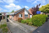 Highfield Road Detached Bungalow for sale