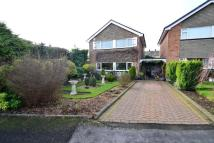 3 bed Detached home in Ascot Drive, Hazel Grove...