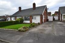 Worthing Close Semi-Detached Bungalow for sale