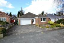 2 bedroom Detached Bungalow for sale in Hazelwood Road...