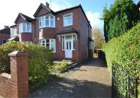 3 bedroom semi detached home in Hollymount Road...