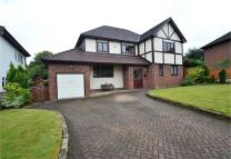 4 bedroom Detached house for sale in Windsor Road...
