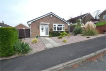 Detached Bungalow for sale in Elmley Close, Offerton...