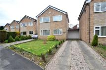 3 bedroom Detached property for sale in Lanark Close...