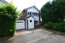 3 bedroom Detached property in Brookthorn Close...