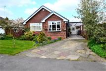 3 bed Detached Bungalow for sale in Ashbourne Drive...