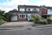 4 bedroom Detached home in Aintree Close...