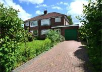 semi detached home for sale in Balmoral Grove...