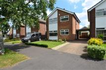 Detached home for sale in Highfield Road...
