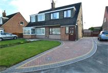 Dunster Close semi detached house for sale