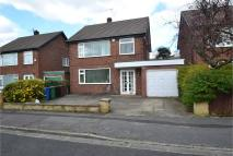 Detached property in Braemar Road...