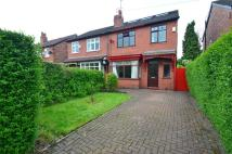 semi detached house for sale in Lowland Road, Woodsmoor...