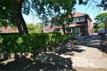 semi detached property for sale in The Crescent, Davenport...