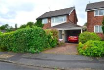 Detached home for sale in Haydock Drive...