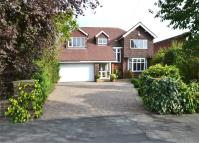 4 bedroom Detached property for sale in Chester Road...