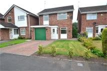 3 bed Detached home for sale in Fulmar Drive, Offerton...