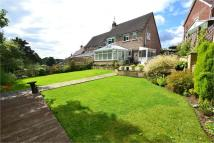 3 bedroom semi detached home for sale in Fortyacre Drive...