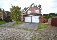 5 bed Detached property for sale in Hall Farm Close...