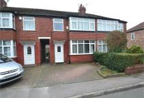 3 bed semi detached home for sale in Deane Avenue, Cheadle...