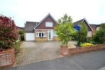 Detached house in Derwent Road, High Lane...