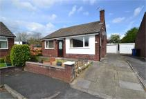 Woodley Close Detached Bungalow for sale