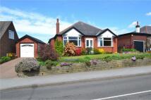 Detached Bungalow for sale in Windlehurst Road, Marple...