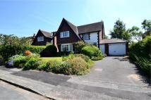 Detached home for sale in Windsor Road...