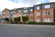 Grove Court Ground Flat for sale