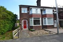 Parkgate Drive semi detached property for sale